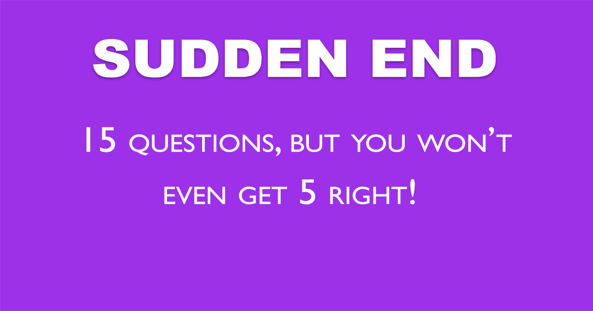 Play This Sudden End